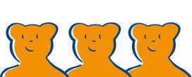 Full-Service für Familien- und Kinder-Events