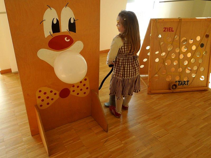 Pädagogische Spielgeräte